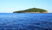 Photo Lokrum island in Croatia