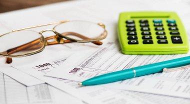 paperwork income tax return