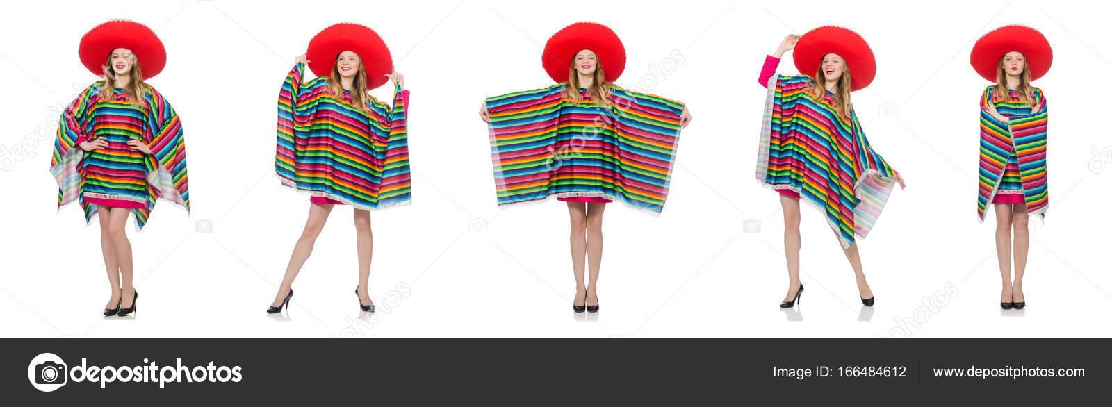 Mexikanische Mädchen hübsch