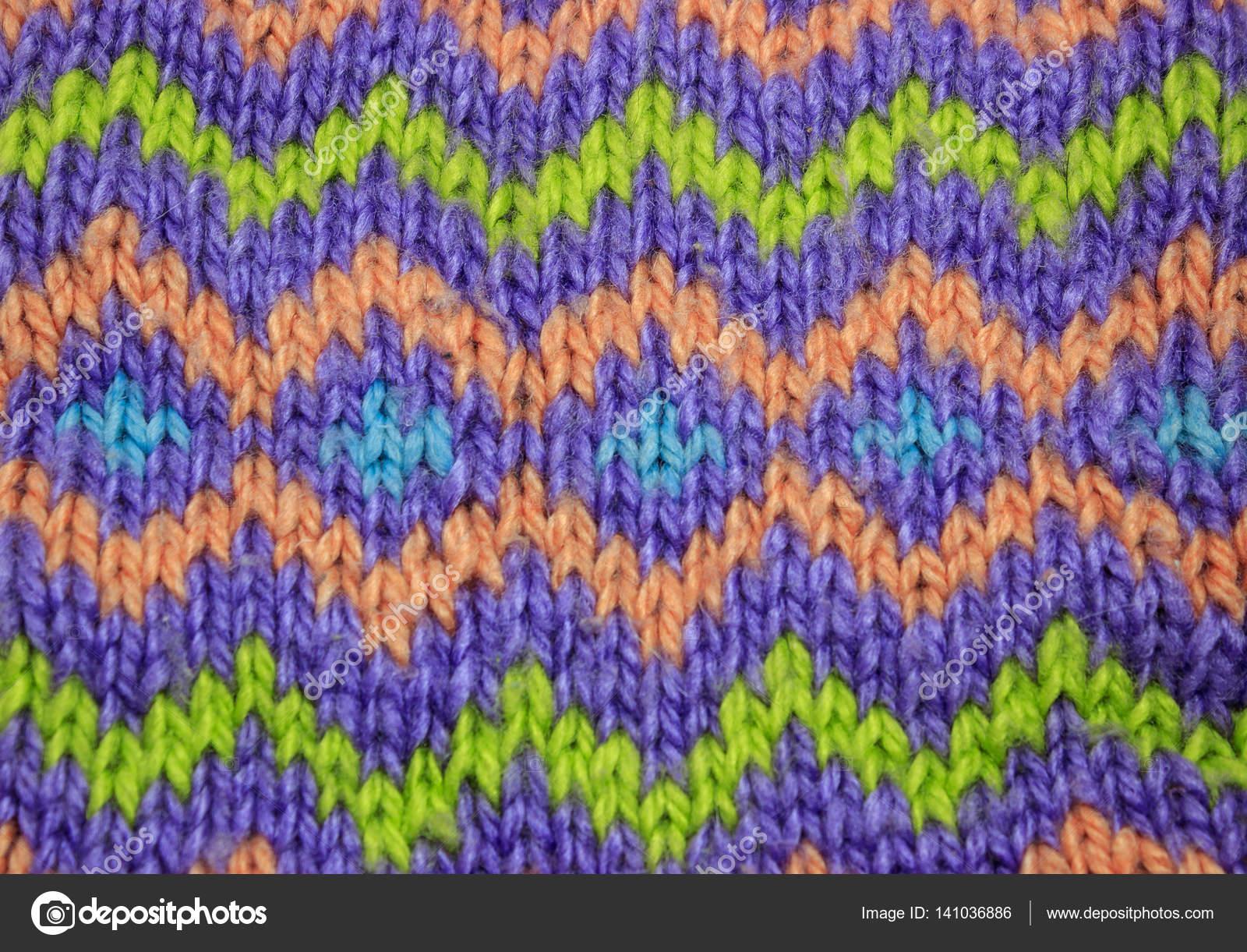patrón punto multicolor — Fotos de Stock © leonikonst #141036886
