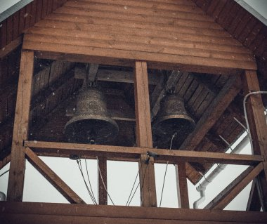 Russian church bells