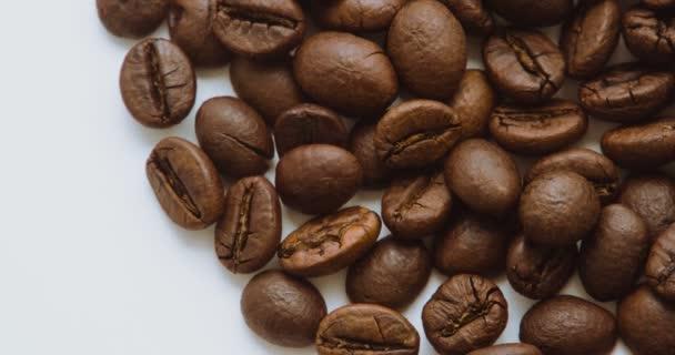 Rösten von Kaffeebohnen