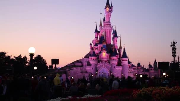 Disneyland Stock Videos Royalty Free Disneyland Footages Depositphotos