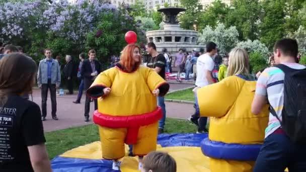Pool orgy story