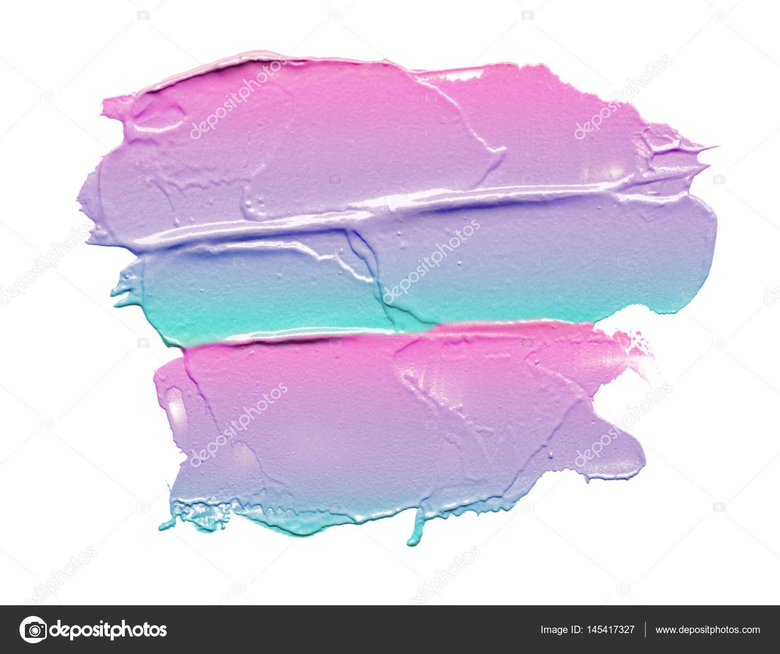 Приложение на фото как мазки краской