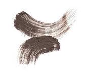 skvrnu barvy kosmetických výrobků
