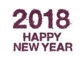 Novoroční blahopřání 2018