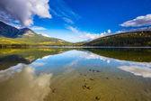 Fotografie Brise auf See Vermillon