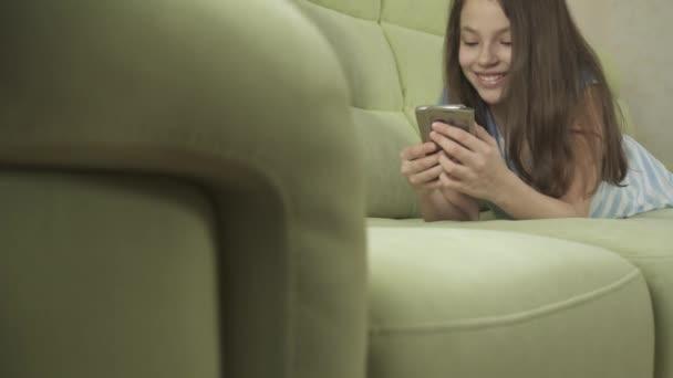 Dospívající videa