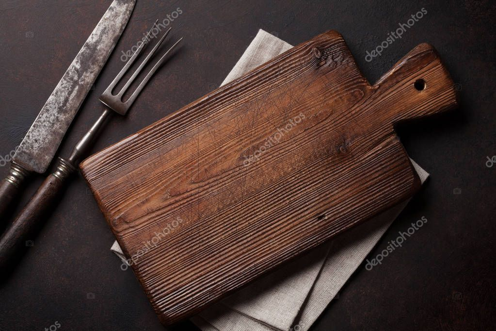 antiguos utensilios de cocina — Fotos de Stock © karandaev #130447902