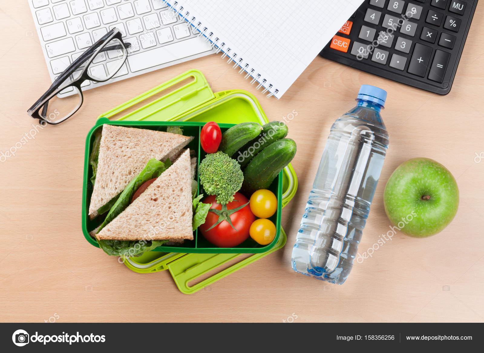 Pranzo Ufficio Vegano : Cosa portare per pranzare in ufficio evicus