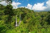 Photo Sekumpul Waterfalls in Bali