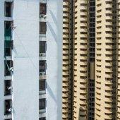 Photo Condominium buildings in Kuala Lumpur