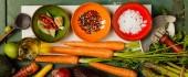 zdravé ovoce a zelenina