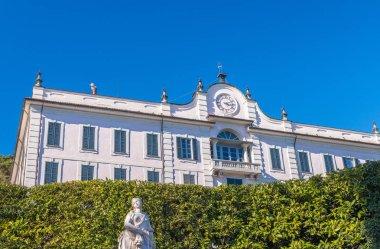 Villa Carlotta on Lake Como - Italy