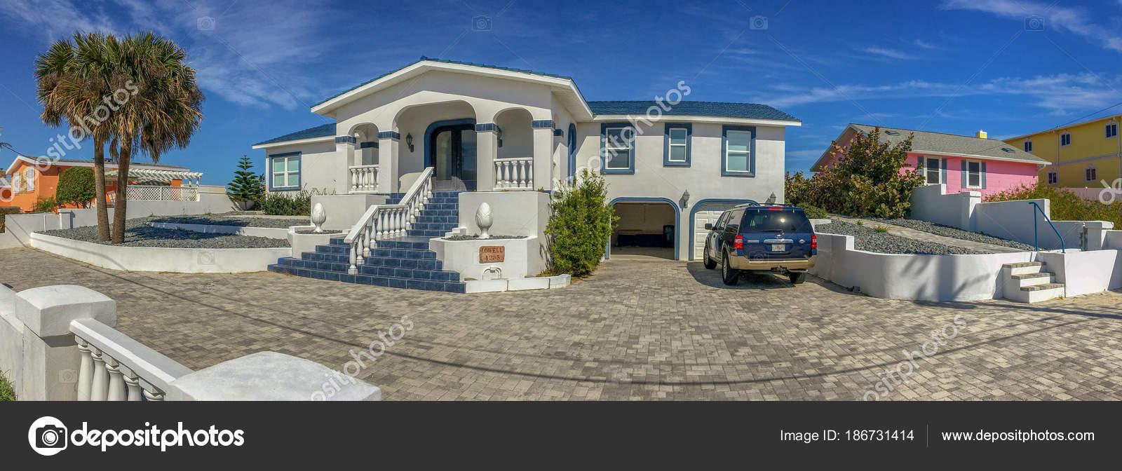 Daytona beach febrero 2016 hermosas casas junto mar for Casas modernas junto al mar
