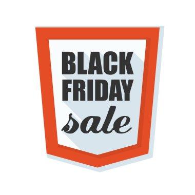 Black Friday sale shield