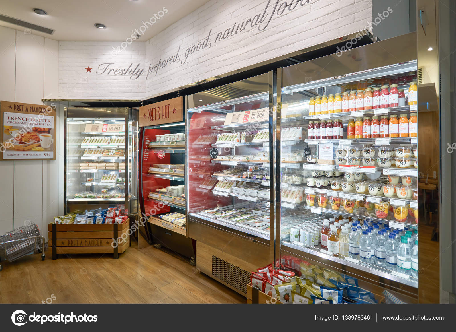 pret a manger recipes pdf