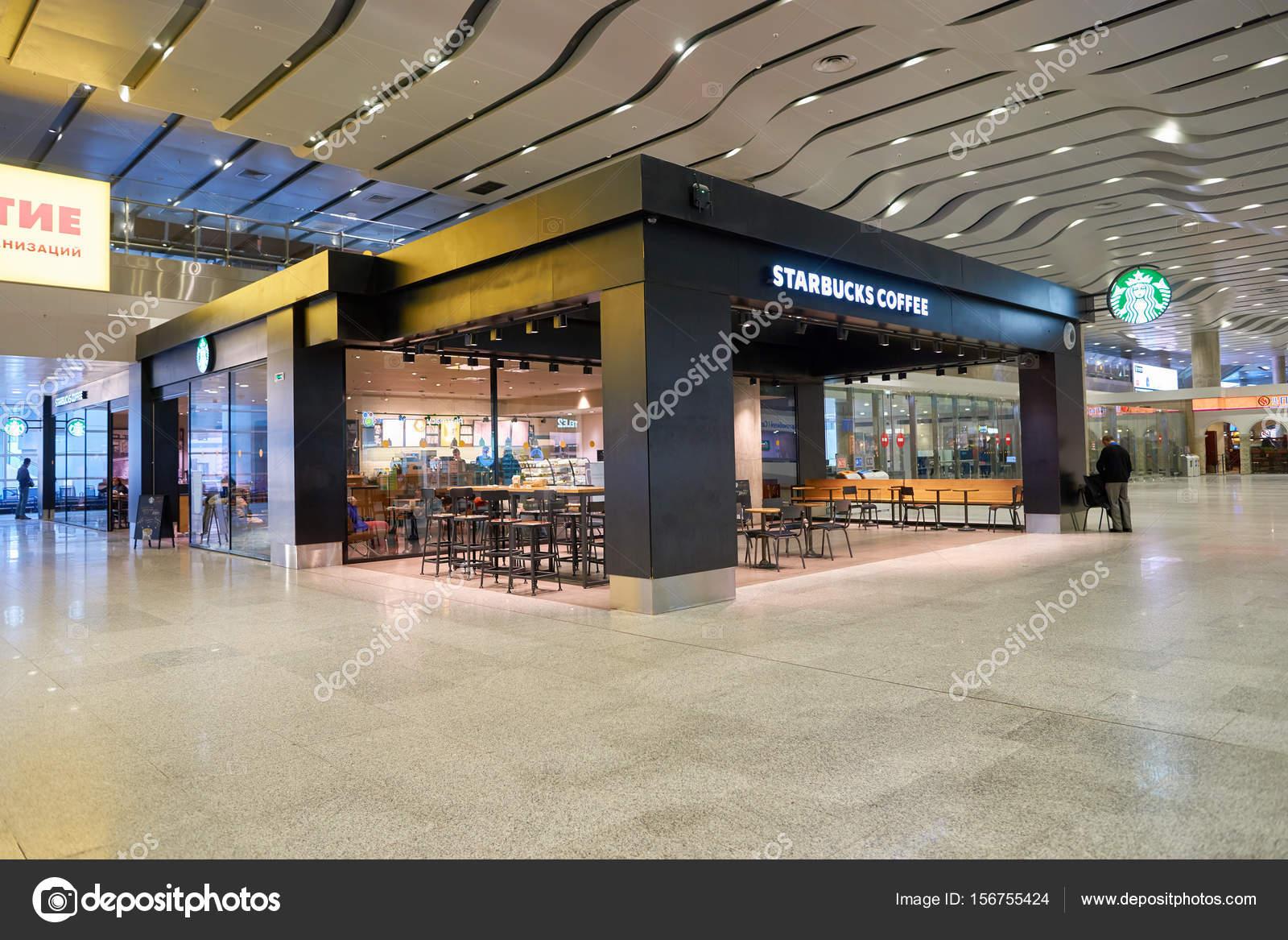 星巴克咖啡在美国_星巴克咖啡店 — 图库社论照片 © teamtime #156755424