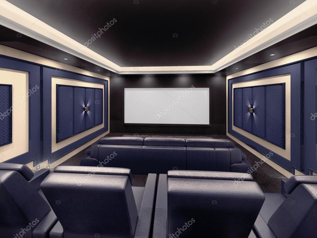 Cinema Room Led Lighting