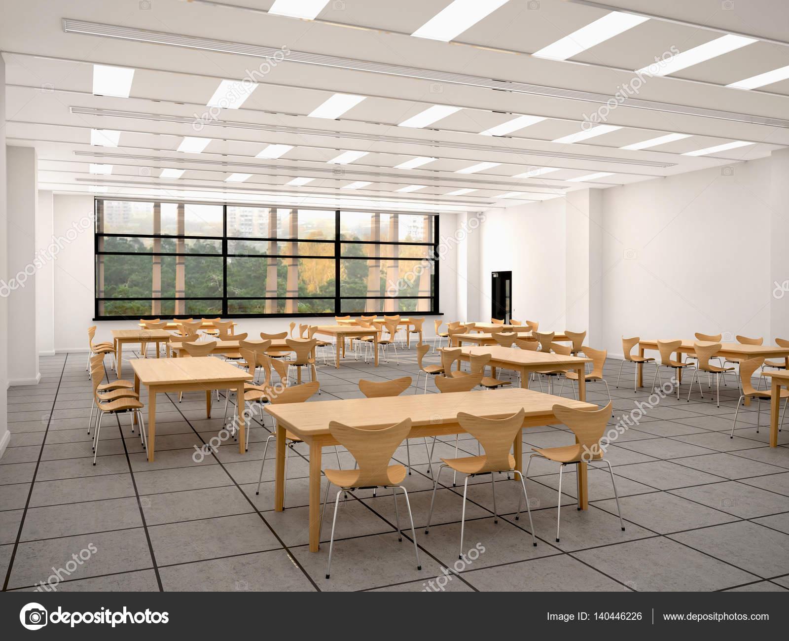 Wunderschön Moderne Stuehle Esszimmer Das Beste Von Mit Einem Großen Fenster. Holztische Und Stühle