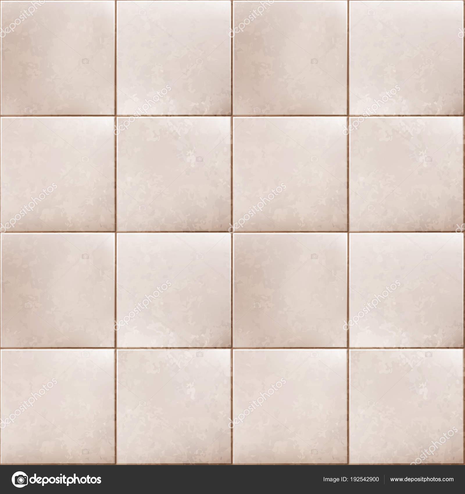 Seamless Texture Ceramic Tiles Stock Vector Urfingus 192542900
