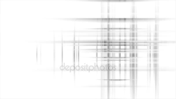 Digitální tech futuristické šedé pozadí abstraktní pohybu