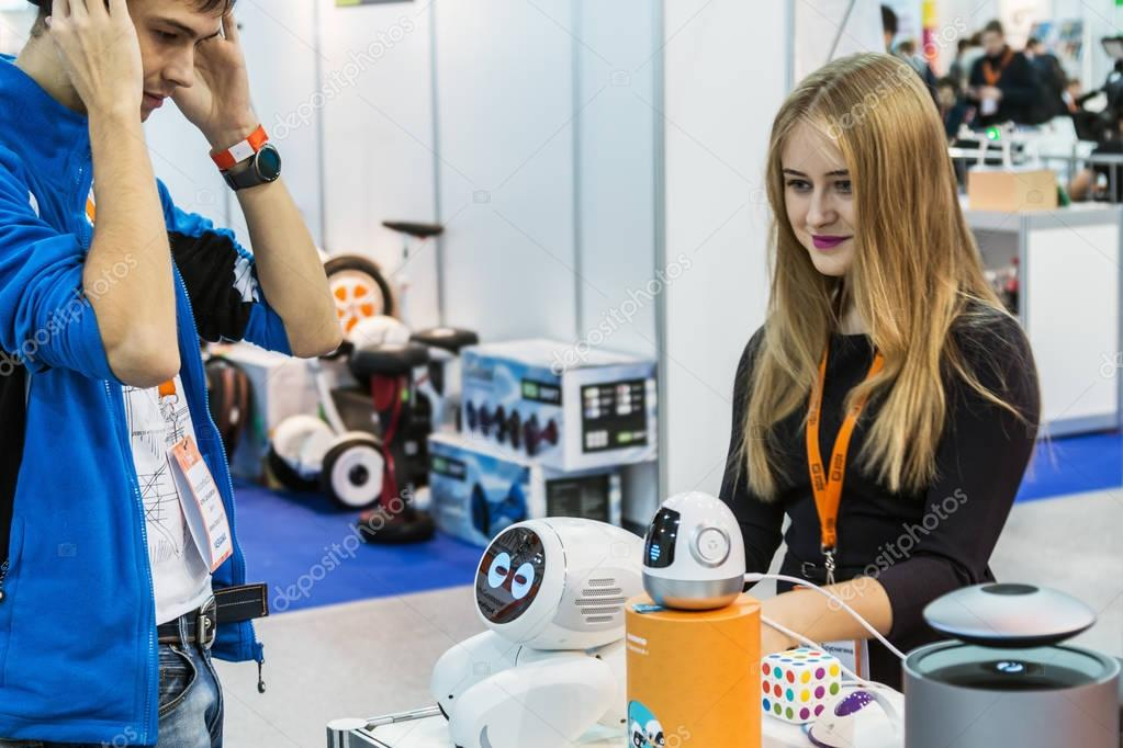 Robotics and advanced technologies