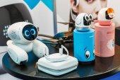 Mezinárodní výstava robotiky a pokročilých technologií