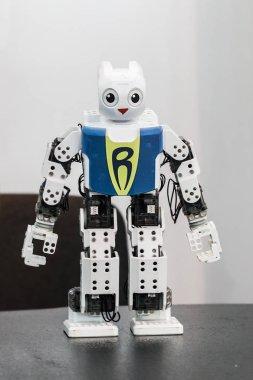 International Exhibition of Robotics