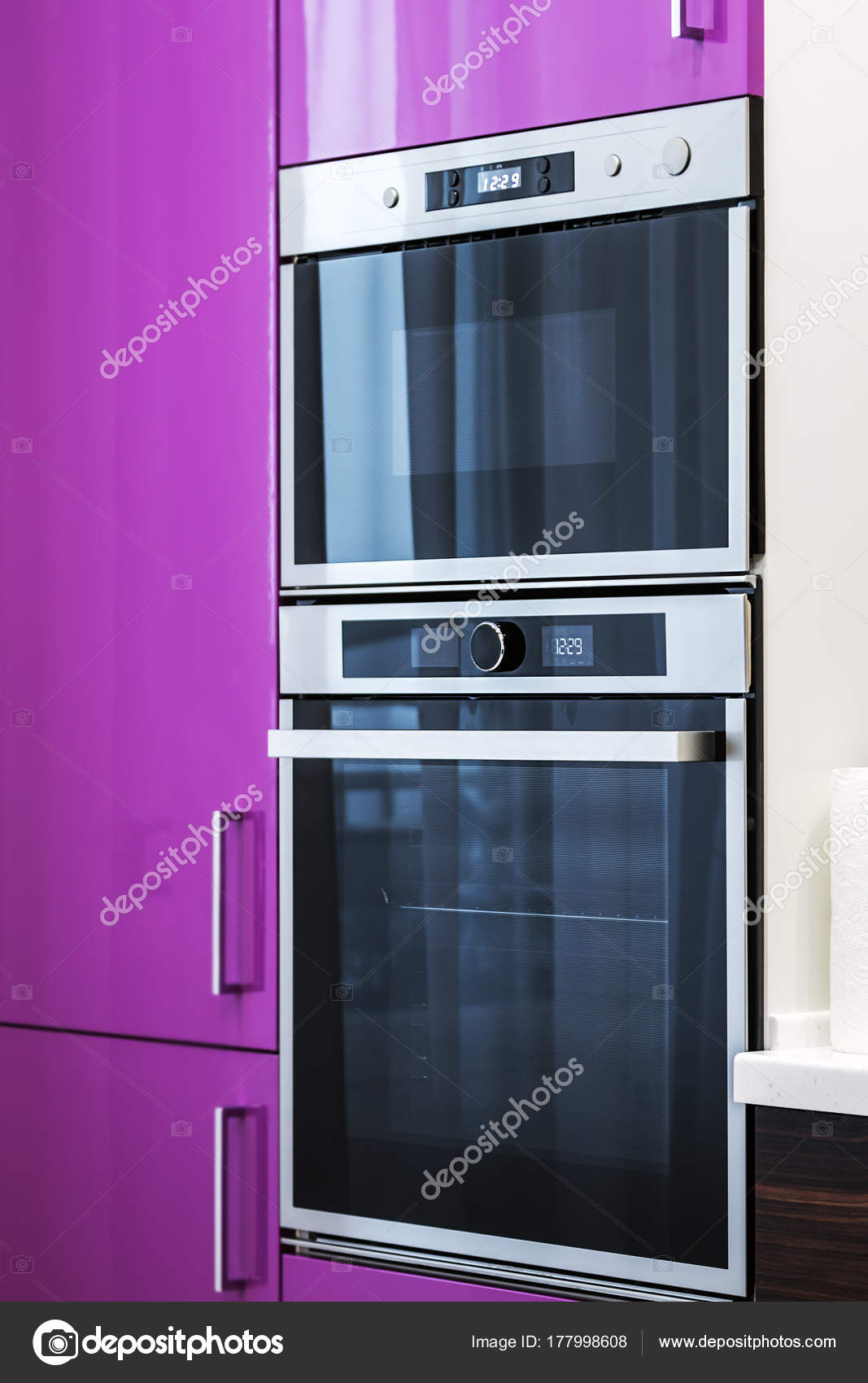 Kitchen Appliances Built Into Kitchen Cabinets Production Of Fu