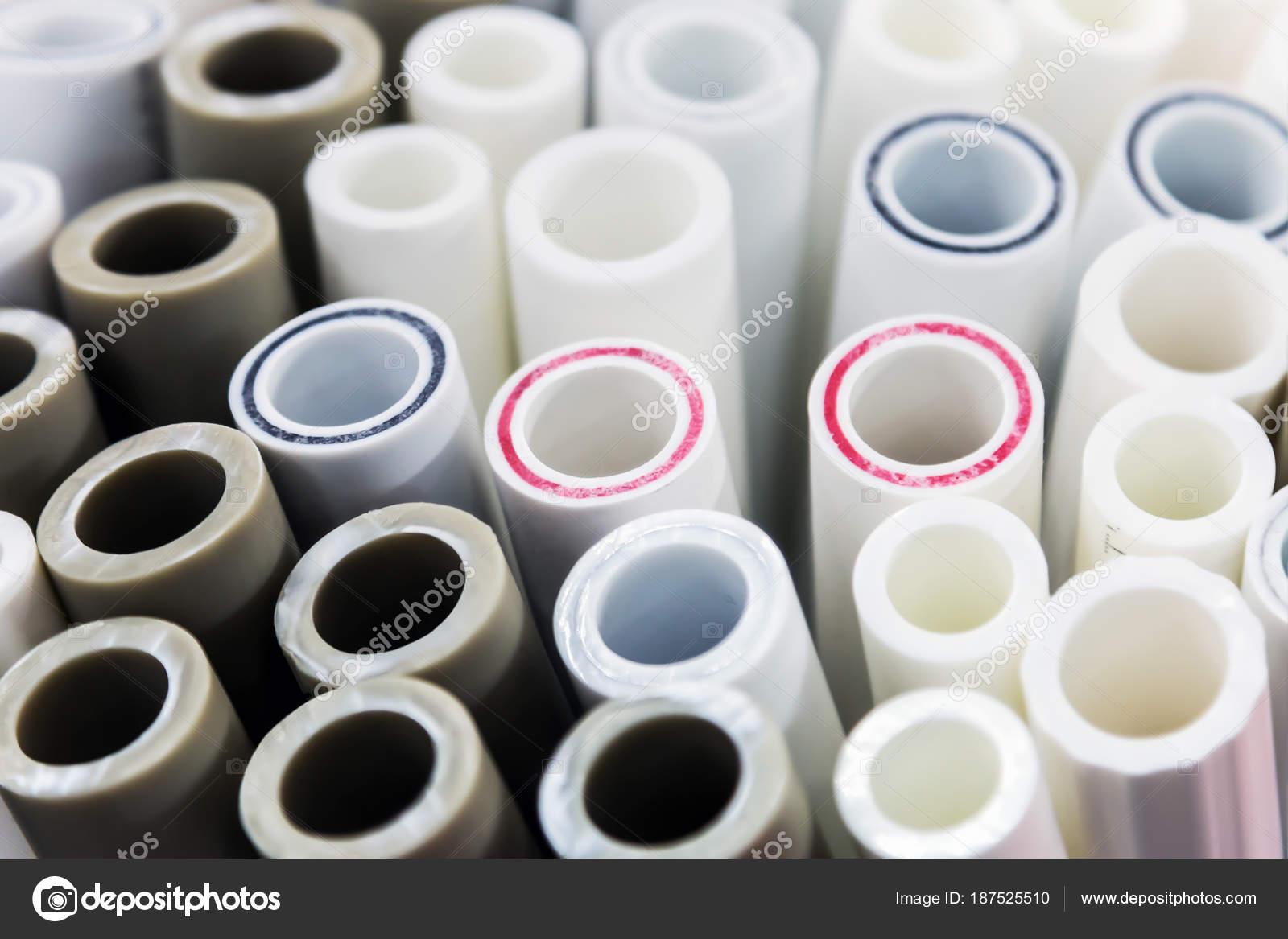 Kunststoff Rohre Und Formstücke Für Sanitär Und