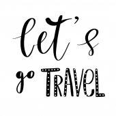 Pojďme cestování nabídky