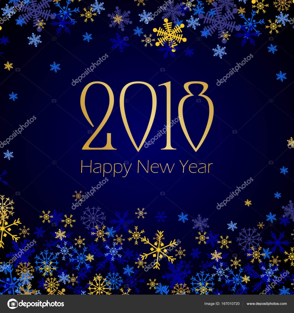 Tarjeta de felicitaci n feliz navidad y feliz a o nuevo - Felicitaciones de navidad 2018 ...