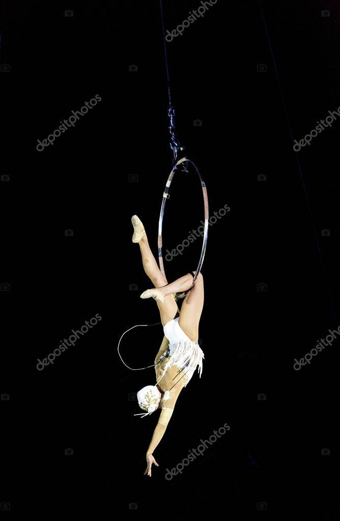 And young russian circus girls sex men bubblegum