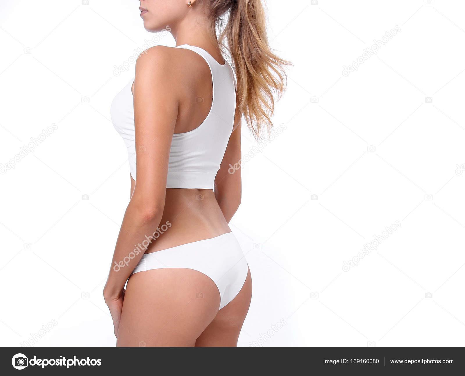 Sexy White Women