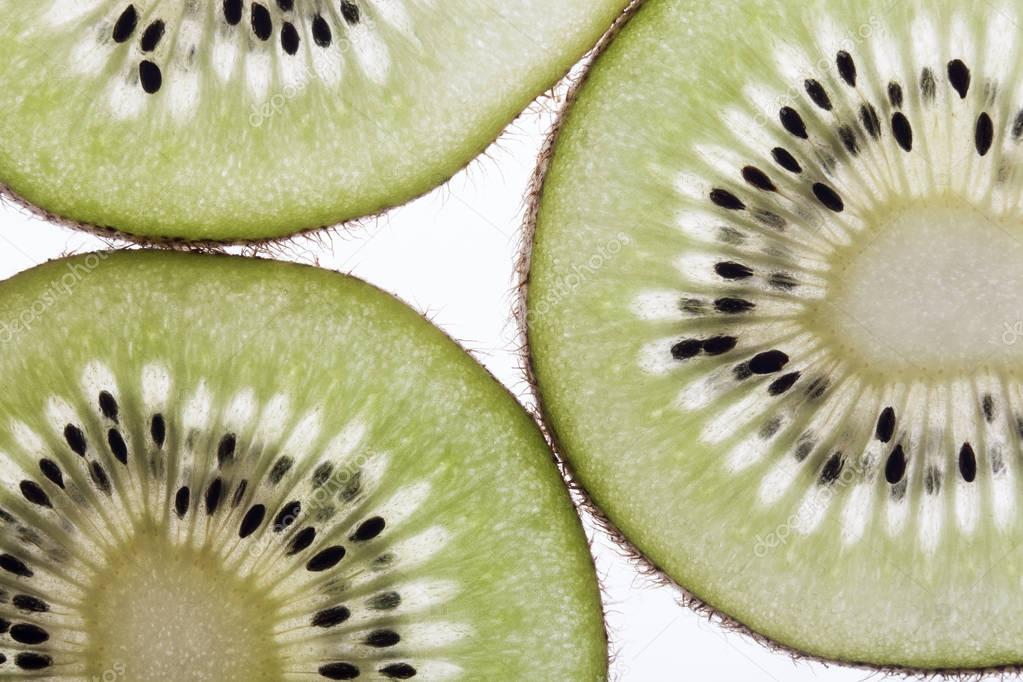 Kiwi - Fruit - Slide