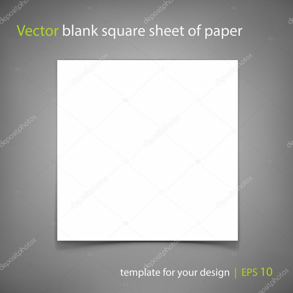 Ziemlich Blatt Papier Vorlage Fotos - Entry Level Resume Vorlagen ...