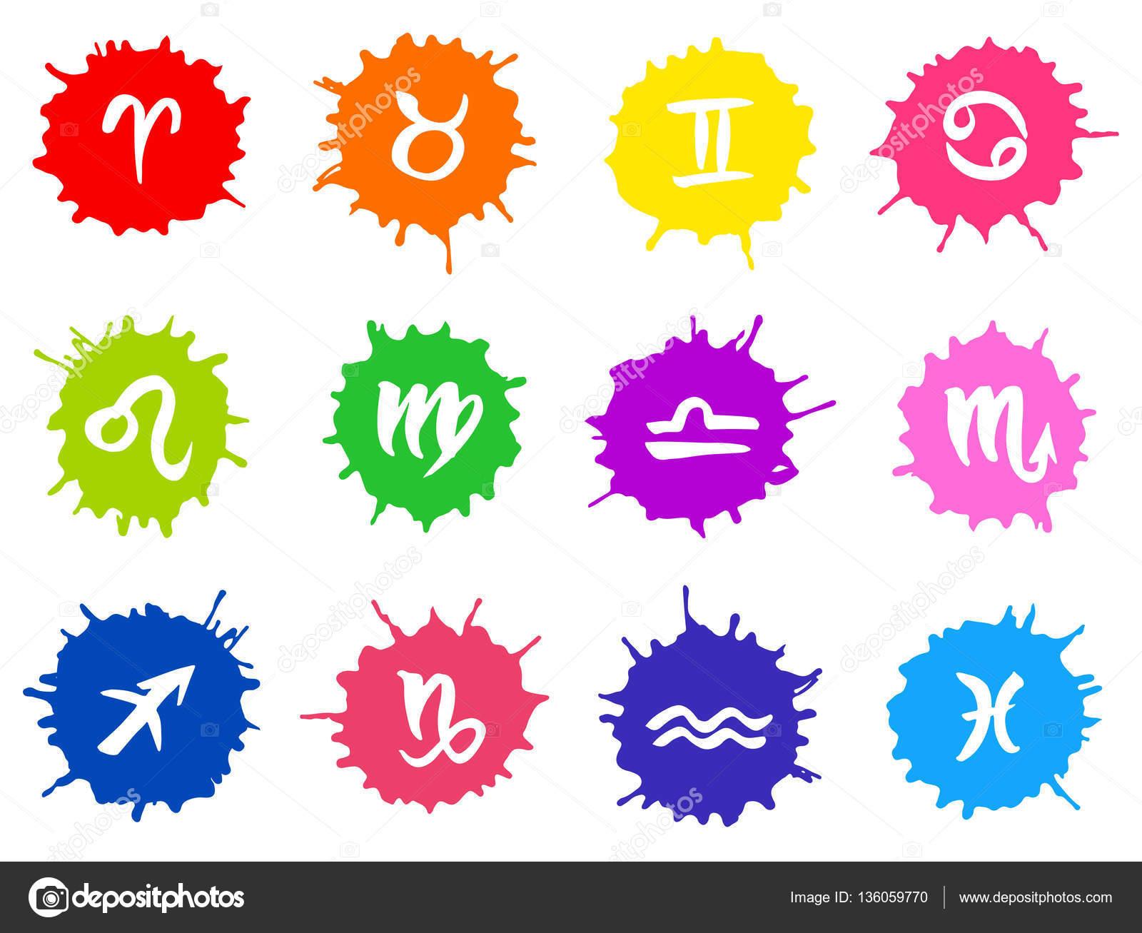 Datování astrologie znamení