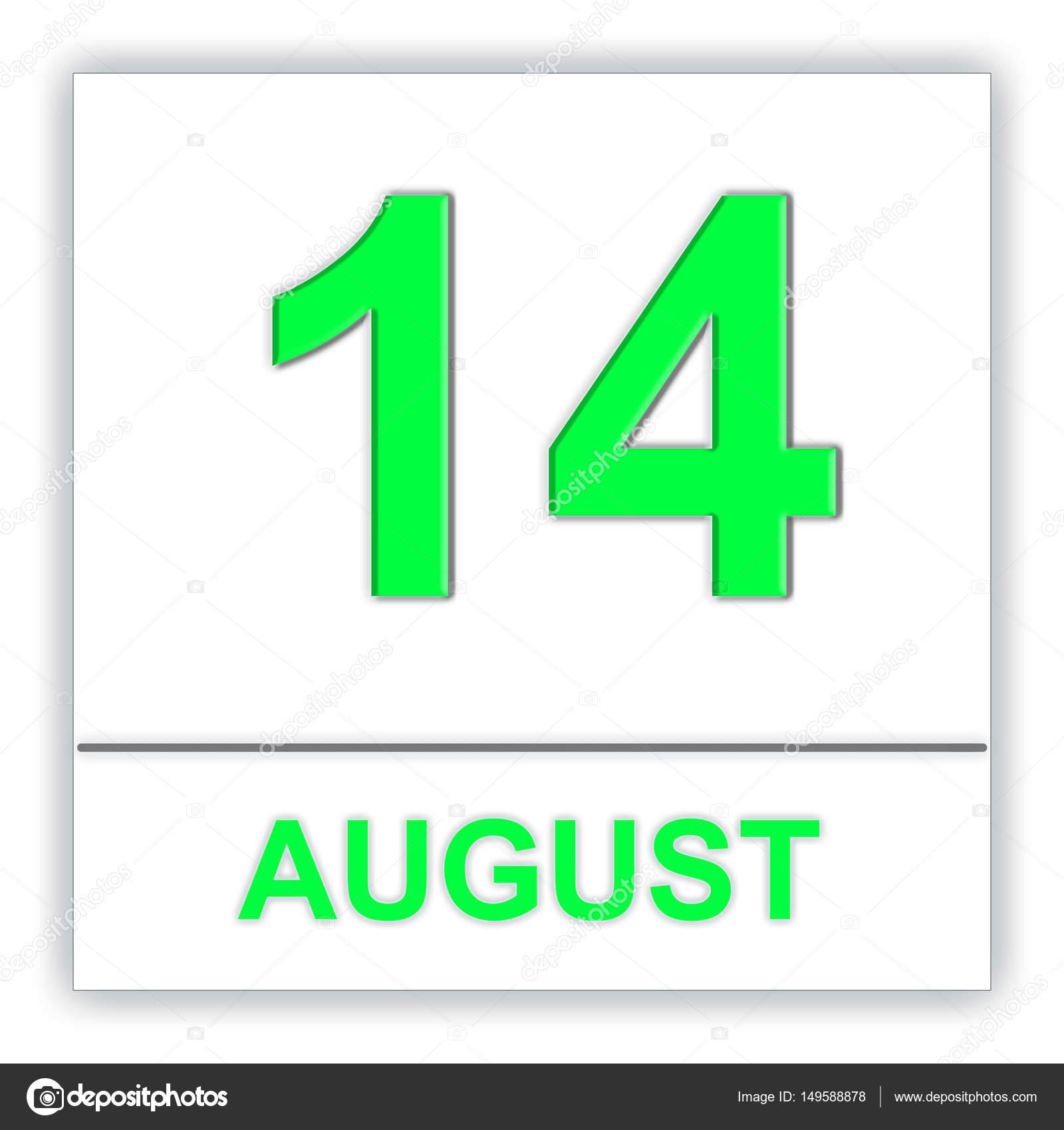 Αποτέλεσμα εικόνας για 14 Αυγούστου