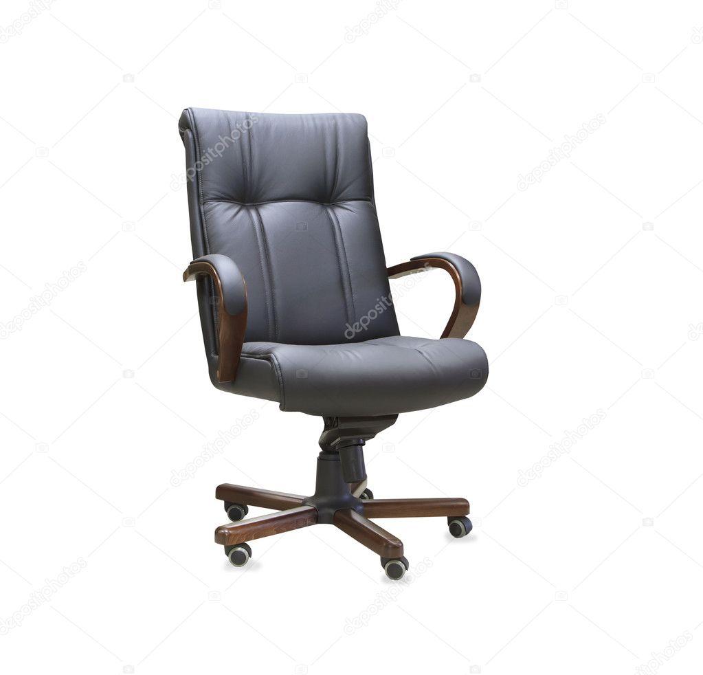 stoel interieur gemaakt gesoleerd modus zacht kussen niemand