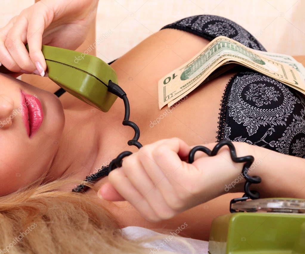 Сильно самые дешевые услуги секс по телефону москва пизда