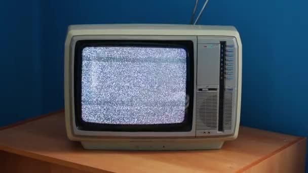 TV signál