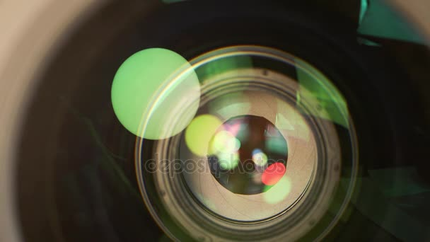 clona objektivu fotoaparátu