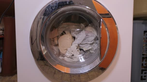 Pračka předení
