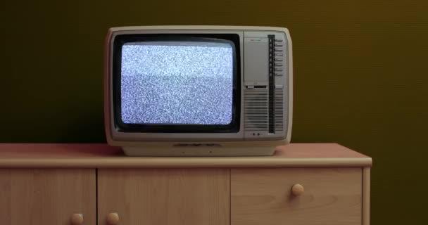 Régi TV nincs térerő