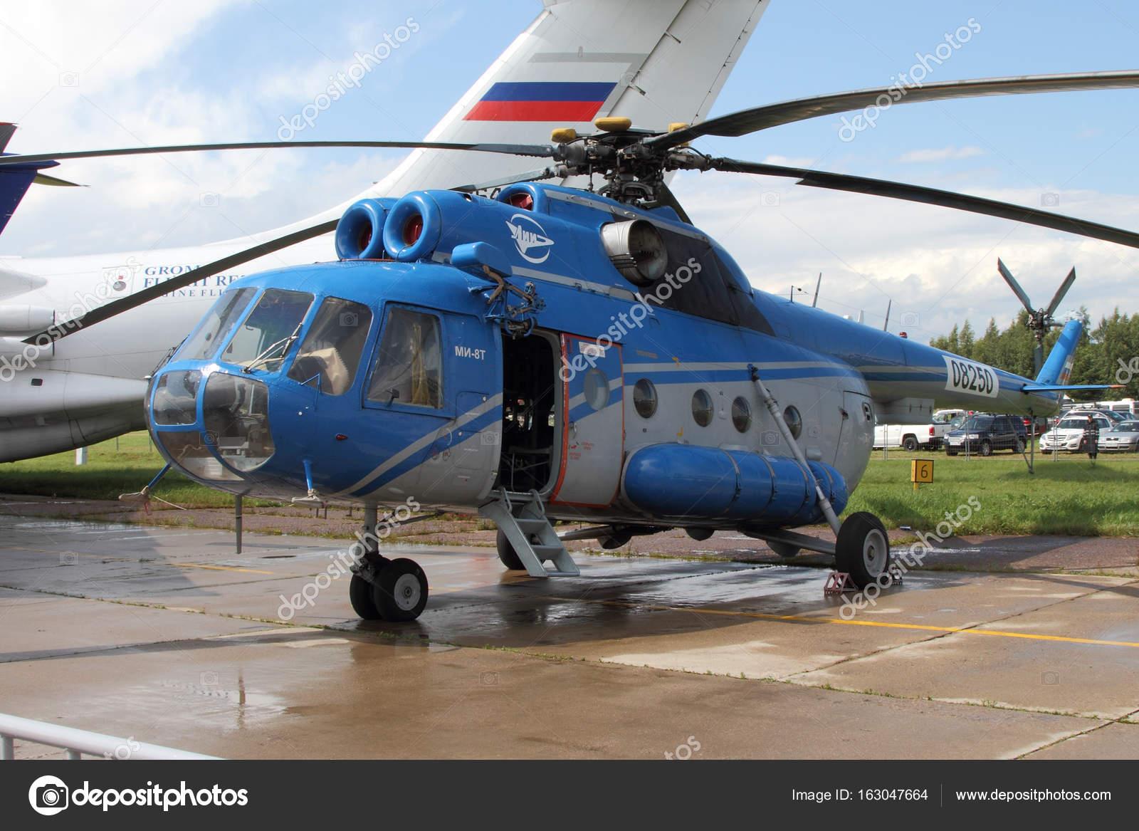 Elicottero 8 : Elicottero mi dell aviazione internazionale e spazio salone m