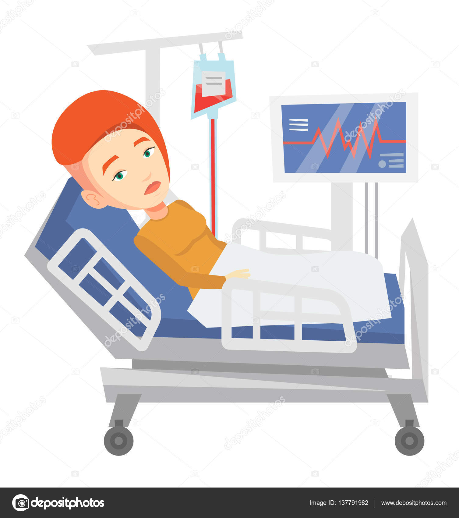 Standard Hospital Bed Size