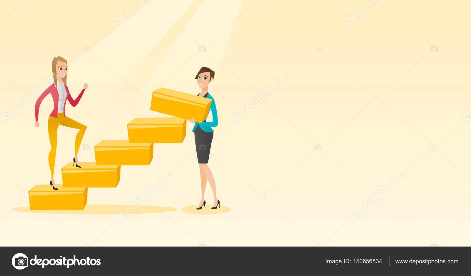 Bir Kadının Kariyer Yardımcısı