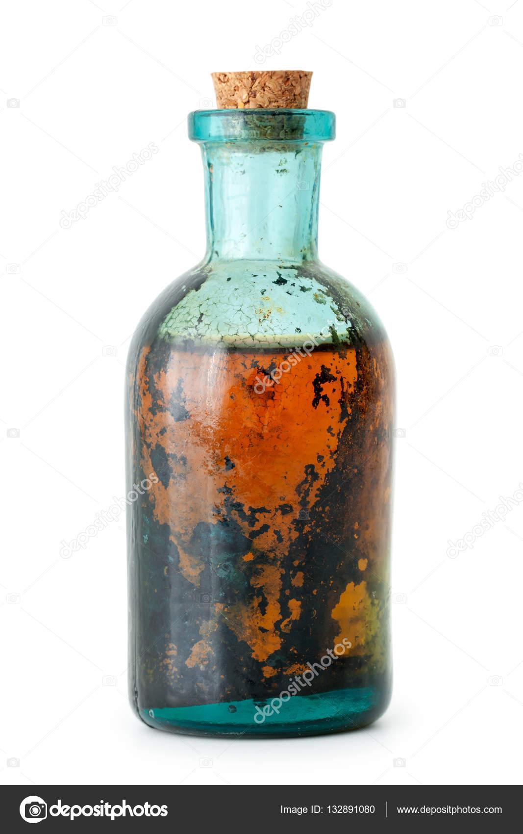 Votka üzerinde tıbbi tentürler